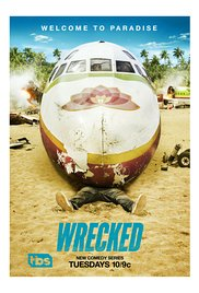 Watch Movie Wrecked - Season 1