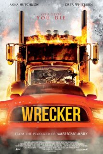 Watch Movie Wrecker