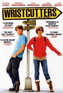 Watch Movie Wristcutters A Love Story