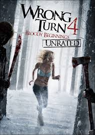 Watch Movie Wrong Turn 4: Bloody Beginnings