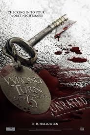 Watch Movie Wrong Turn 6: Last Resort