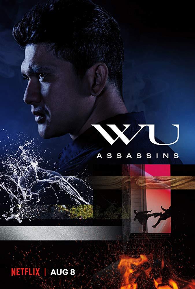 Watch Movie Wu Assassins - Season 1