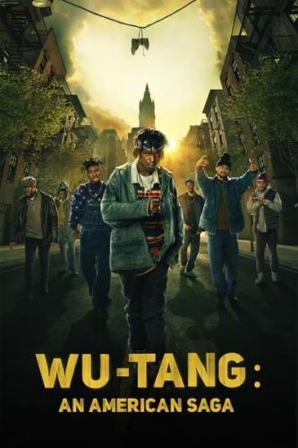 Watch Movie Wu-Tang: An American Saga - Season 2