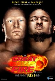 Watch Movie WWE Great Balls of Fire