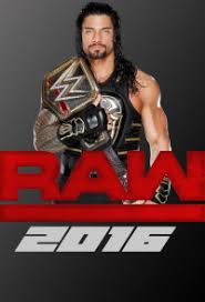 Watch Movie WWE RAW - Season 24