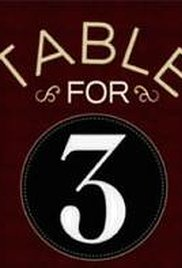 Watch Movie WWE Table for 3 - Season 3