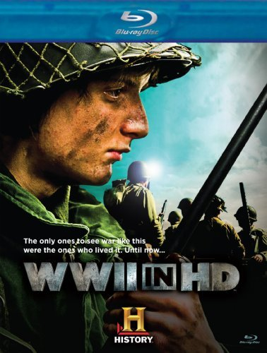 Watch Movie Wwii In Hd - Season 1