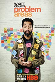 Watch Movie Wyatt Cenac's Problem Areas - Season 2