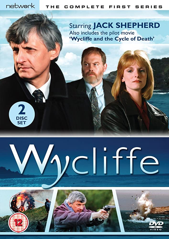 Watch Movie Wycliffe - Season 3