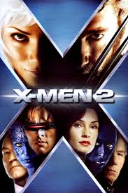 Watch Movie X-men 2: X-men United