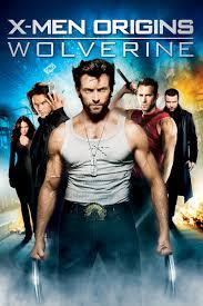 Watch Movie X-men Origins: Wolverine
