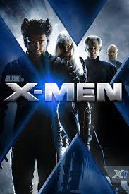 Watch Movie X-men