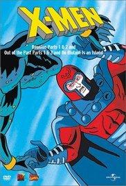 Watch Movie X-Men: The Animated Series - Season 4