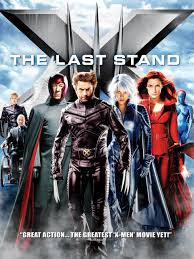 Watch Movie X-men: The Last Stand