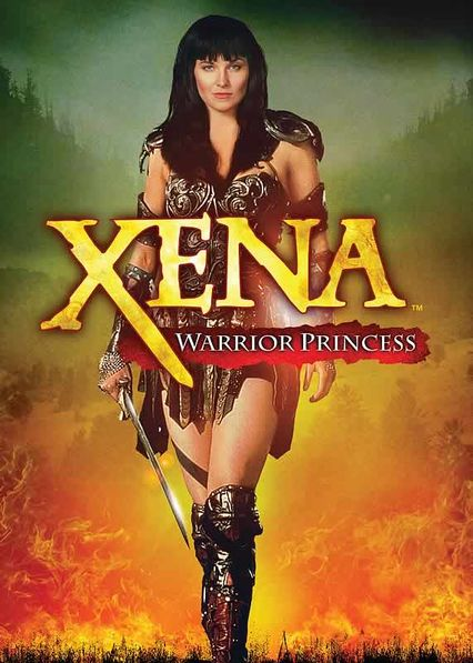 Watch Movie Xena: Warrior Princess - Season 1
