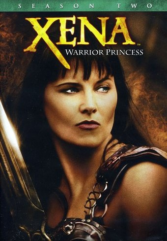 Watch Movie Xena: Warrior Princess - Season 2