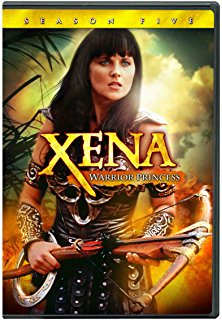 Watch Movie Xena: Warrior Princess - Season 3