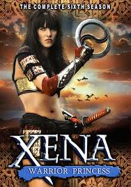 Watch Movie Xena: Warrior Princess - Season 6