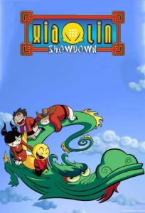 Watch Movie Xiaolin Showdown - Season 1