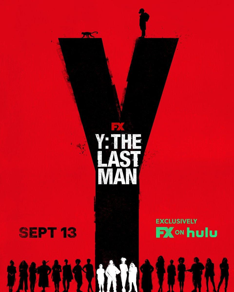 Watch Movie Y: The Last Man - Sesaon 1
