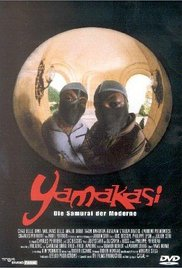 Watch Movie Yamakasi