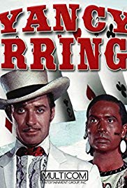 Watch Movie Yancy Derringer - Season 1