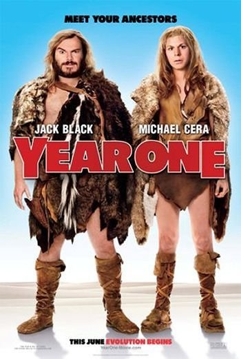 Watch Movie Year One