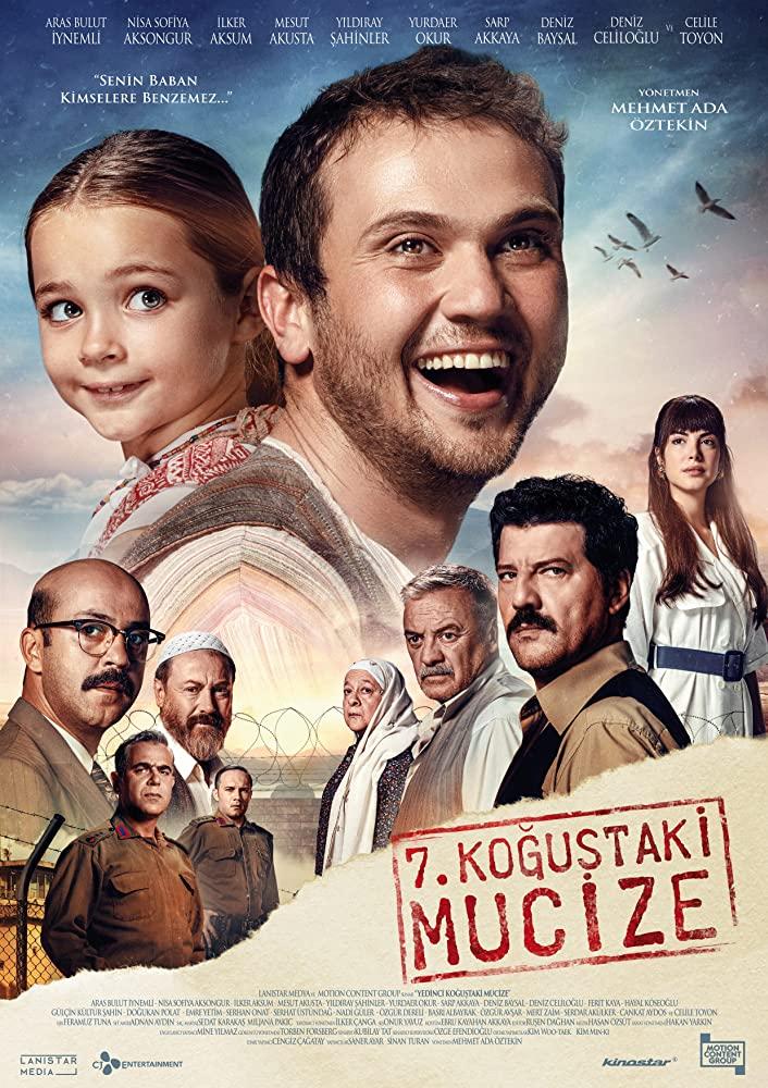 Watch Movie Yedinci Kogustaki Mucize