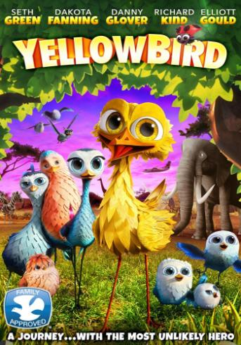 Watch Movie Yellowbird