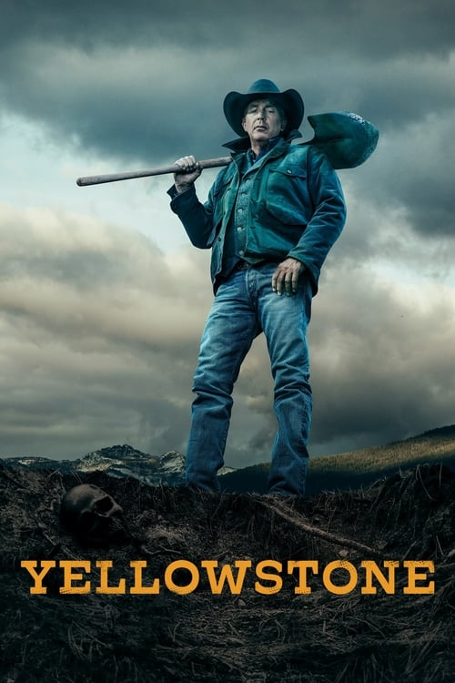 Watch Movie Yellowstone - Season 3