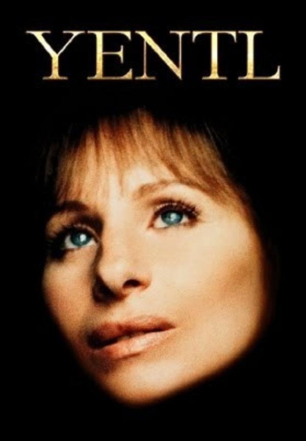Watch Movie Yentl
