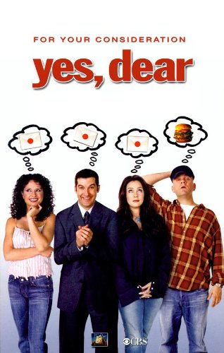Watch Movie Yes, Dear - Season 6