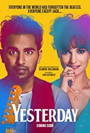 Watch Movie Yesterday
