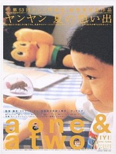Watch Movie Yi Yi