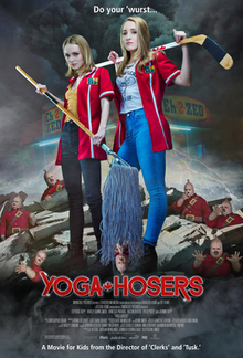 Watch Movie Yoga Hosers