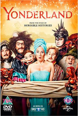 Watch Movie Yonderland - Season 3
