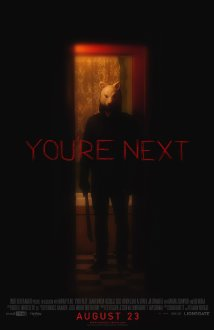 Watch Movie You are Next