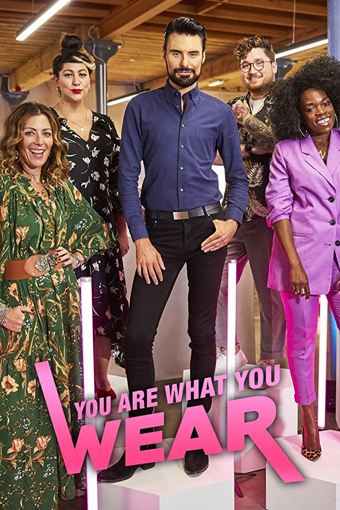 Watch Movie You Are What You Wear - Season 1