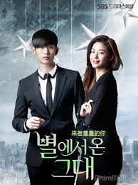 Watch Movie You Came From The Stars