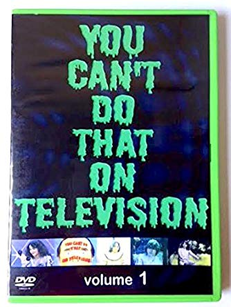 Watch Movie You Can't Do That on Television - Season 1