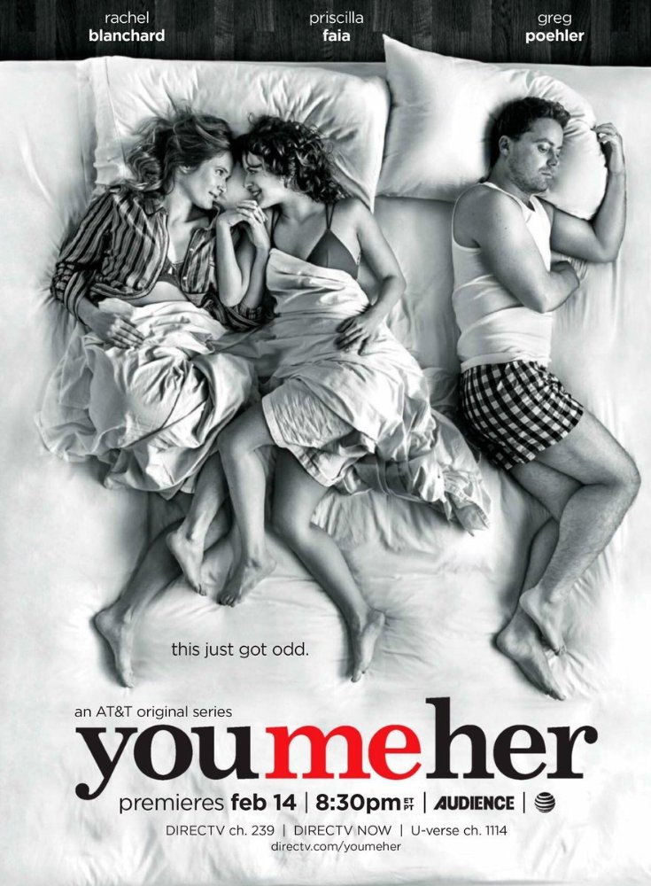 Watch Movie You Me Her - Season 2