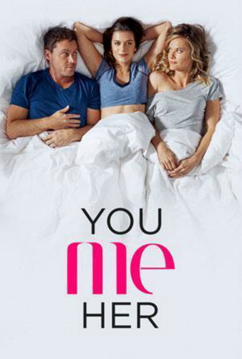 Watch Movie You Me Her - Season 3