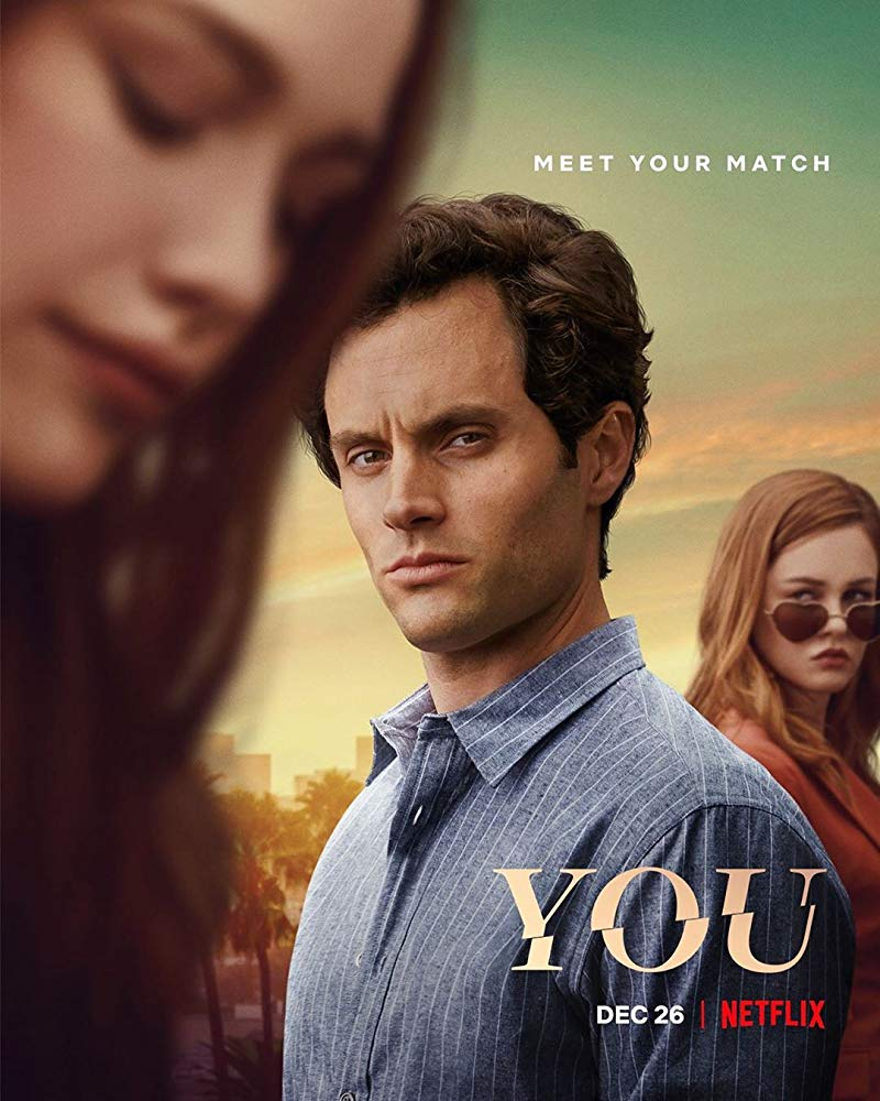 Watch Movie You - Season 2