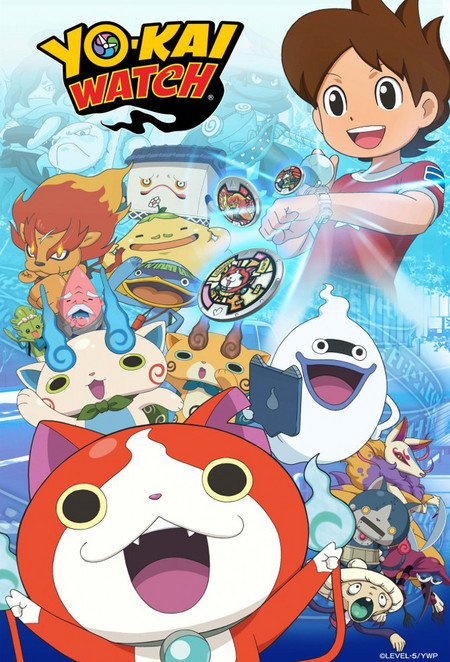 Watch Movie Youkai Watch