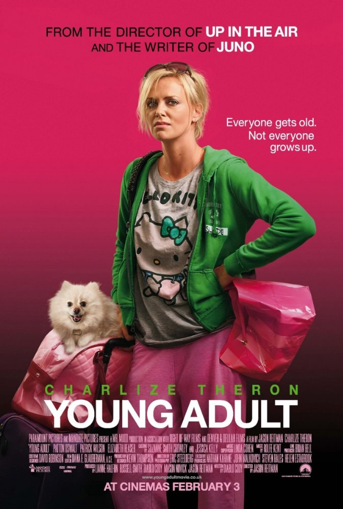 Watch Movie Young Adult