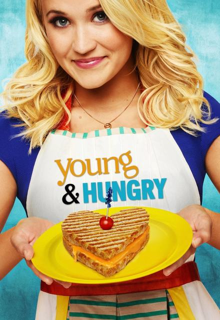Watch Movie Young and Hungry - Season 4
