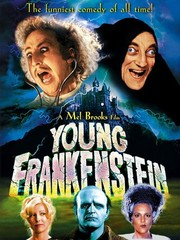 Watch Movie Young Frankenstein