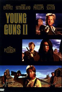 Watch Movie Young Guns II