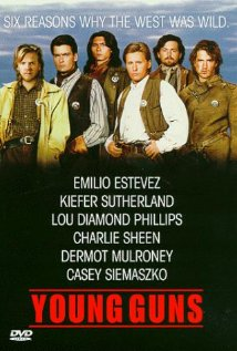 Watch Movie Young Guns