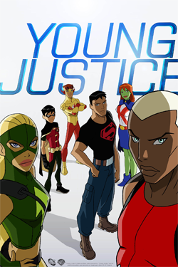 Watch Movie Young Justice - Season 1